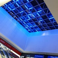 Photo taken at Nosso Shopping by Delfim B. on 10/9/2014