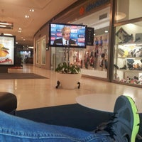 Photo taken at Nosso Shopping by Delfim B. on 3/17/2014
