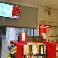 Photo taken at correios (arocária ) by Delfim B. on 11/19/2014