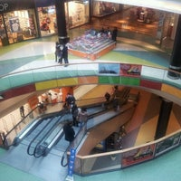 Photo taken at Nosso Shopping by Delfim B. on 2/20/2014
