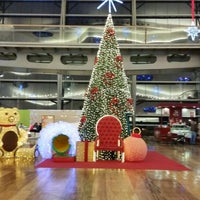 Photo taken at Nosso Shopping by Delfim B. on 11/12/2014