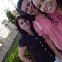 Photo taken at Educandário Sr Bom Jesus Dos Passos by Gabriela M. on 1/7/2014