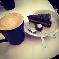 Photo taken at Wayne´s Coffee by Thomas B. on 3/26/2013