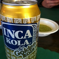 Photo taken at Las Dunas by Milton V. on 12/30/2012