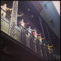 Das Foto wurde bei 21 Club von Eleonora Z. am 6/14/2013 aufgenommen