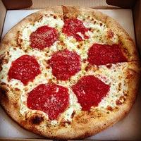 Photo taken at Goodfella's Pizza by Jason C. on 2/15/2013