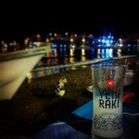Photo taken at Tuna Restaurant by Caglayan on 9/3/2014