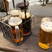 Photo prise au Czech Beer Museum Prague par Oğuz B. le3/28/2017