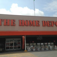 Photo taken at The Home Depot by Miguel B. on 6/14/2013
