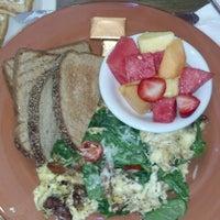Photo taken at Java Point Cafe by Rita M. on 6/8/2013