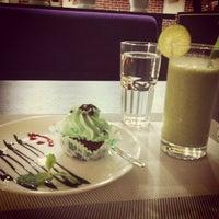 Photo taken at Cupcake by Minni on 7/29/2013