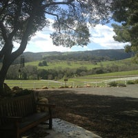 Photo taken at Hearthstone Vineyard and Winery by Liz L. on 3/9/2013