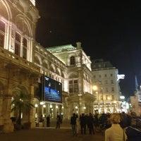 Das Foto wurde bei Wiener Staatsoper von Giacomo N. am 4/22/2013 aufgenommen