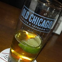 Photo taken at Old Chicago Pizza & Taproom by Heather W. on 5/24/2013