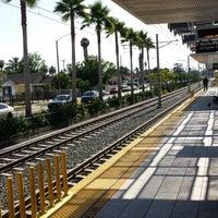 Foto diambil di Expo / Western Metro Station oleh Rj A. pada 7/13/2013