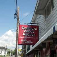 Dunmore Candy Kitchen New Location