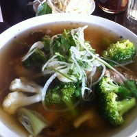 Photo taken at Pho Goodness by Flipout on 5/24/2013