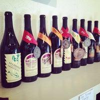 Photo taken at La Chiripada Winery by Sandra E. on 12/29/2012