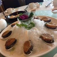 Photo taken at PUTIEN Restaurant 莆田菜馆 by Jeskino on 7/16/2013