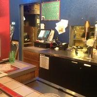 Photo taken at Sierra Pizza by Michael K. on 6/6/2013