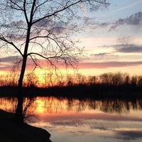 Photo taken at Detroit-Greenfield RV Park by Laura J. on 4/21/2014