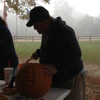 Photo taken at Detroit-Greenfield RV Park by Laura J. on 10/12/2013
