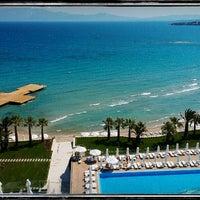 7/7/2013 tarihinde Ahmet E.ziyaretçi tarafından Boyalık Beach Hotel & SPA'de çekilen fotoğraf