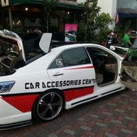 Photo taken at AUTO-CITY by Roslan M. on 10/14/2012