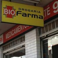 Photo taken at Biofarma by Eduardo A. on 8/22/2013
