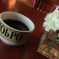 Photo prise au Dazbog Coffee par Hiroshi ♛ le2/24/2013
