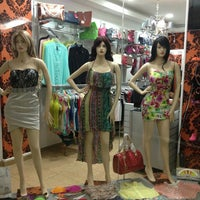 Photo taken at Albani Fashion Puente Real by Kley S. on 7/21/2013