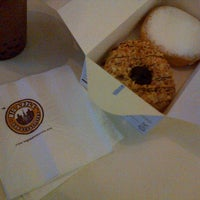 Photo taken at Big Apple Donuts & Coffee by Izzat Z. on 5/18/2013