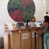 Das Foto wurde bei Mauer Museum - Haus am Checkpoint Charlie von Hatice B. am 7/17/2017 aufgenommen