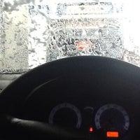Photo taken at Carissa Car Wash by Reydi N. on 6/13/2013