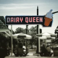 Photo taken at Dairy Queen by Emily on 7/16/2015