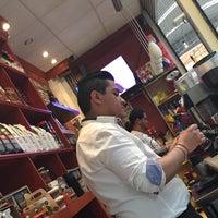 Foto scattata a Conde De Medellin Especiality Coffees México da Claudsen F. il 5/29/2016