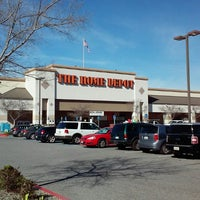 Photo taken at The Home Depot by Dave G. on 2/15/2015