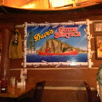 Photo taken at Famous Dave's by Jose A. on 9/19/2013
