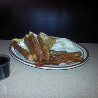 Photo taken at Denny's by George A. on 3/21/2013
