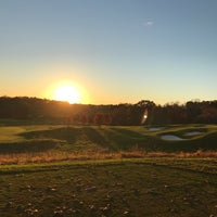 Photo taken at Greystone Golf Course by Namho K. on 11/5/2016