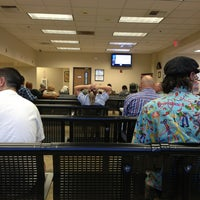 Photo taken at Social Security Office by Jo G. on 6/13/2013