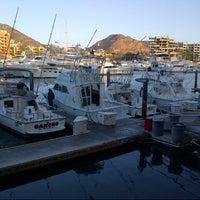 6/1/2013에 Jorge V.님이 Marina Cabo San Lucas에서 찍은 사진