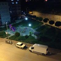 Photo taken at Bağlaralti Bambu parkı by Sedat Z. on 6/23/2013