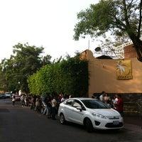 Photo taken at Ezenza longe bar by Pao V. on 6/1/2013