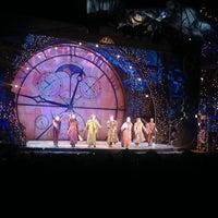 Foto tirada no(a) Teatro Telcel por Elia E. em 10/17/2013