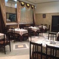 Photo taken at Ресторан Армаис by Denis B. on 10/14/2013