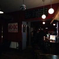Foto tomada en Soul Hell Café por Pet K. el 1/25/2014