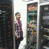 Photo taken at Nestle Kejayan Factory by ker g. on 6/20/2013