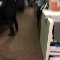 Photo taken at Mens Wearhouse by M J. on 9/17/2016