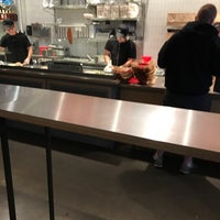 Photo taken at Chipotle Mexican Grill by M J. on 10/29/2016